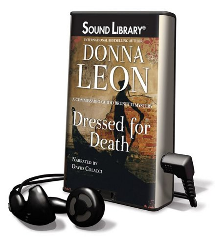dress for Death: Donna Leon