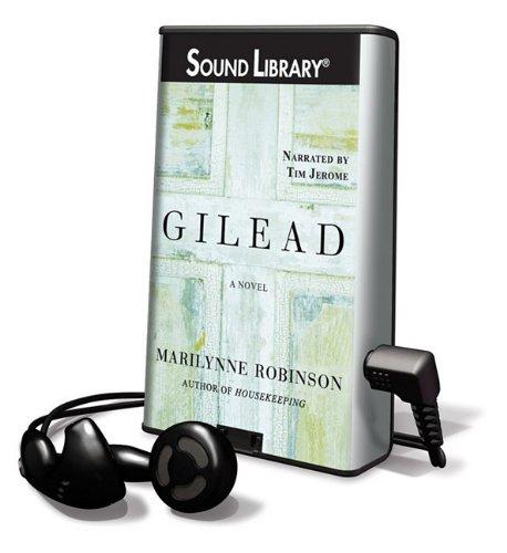 9780792767428: Gilead