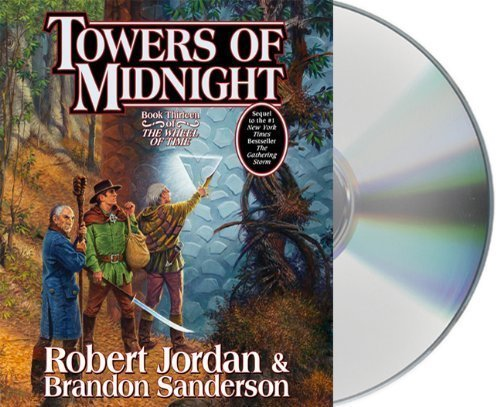 9780792772989: Towers of Midnight (Wheel of Time)
