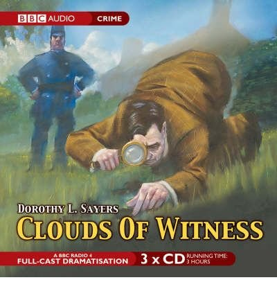 9780792773733: Clouds of Witness (Lord Peter Wimsey Mysteries)