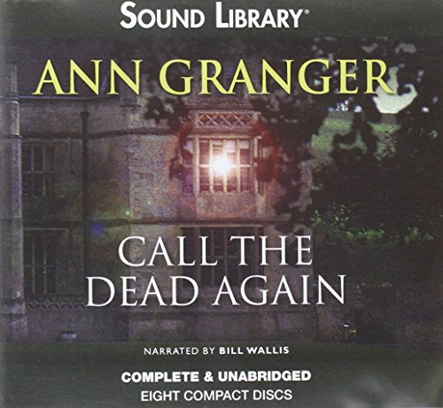 9780792775027: Call the Dead Again: Library Edition (Meredith and Markby)