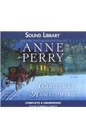9780792780052: A Christmas Homecoming (Christmas Novellas)