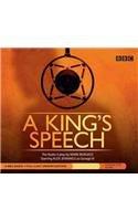 9780792780991: A King S Speech