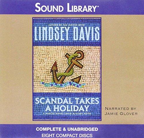 Scandal Takes a Holiday: Davis, Lindsey/ Glover,