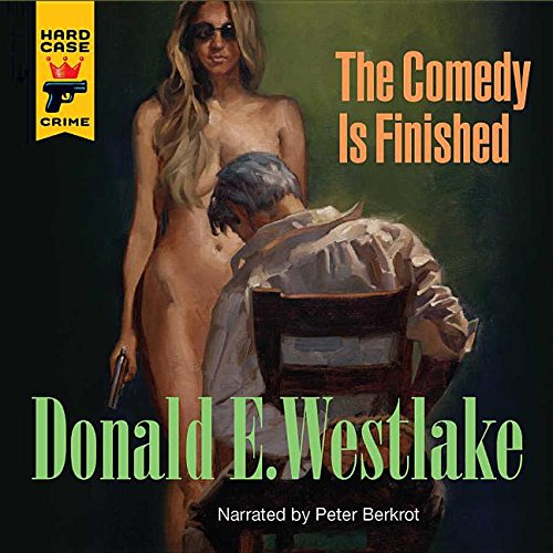 9780792784005: The Comedy Is Finished (Hard Case Crime)