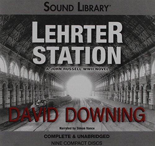 9780792784388: Lehrter Station (John Russell)