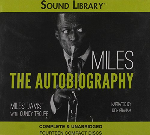 Miles: The Autobiography: Davis, Miles, Troupe, Quincy