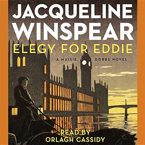 Elegy for Eddie -: Jacqueline Winspear
