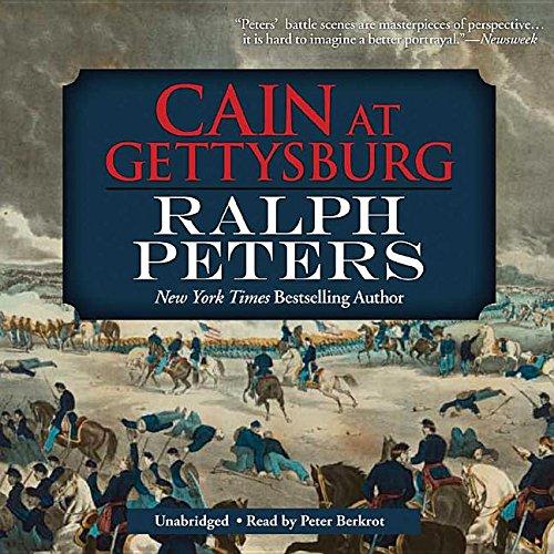 9780792785293: Cain at Gettysburg