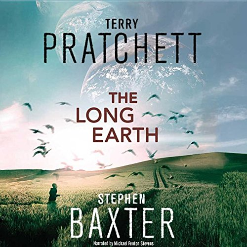 9780792788058: The Long Earth: Sound Library