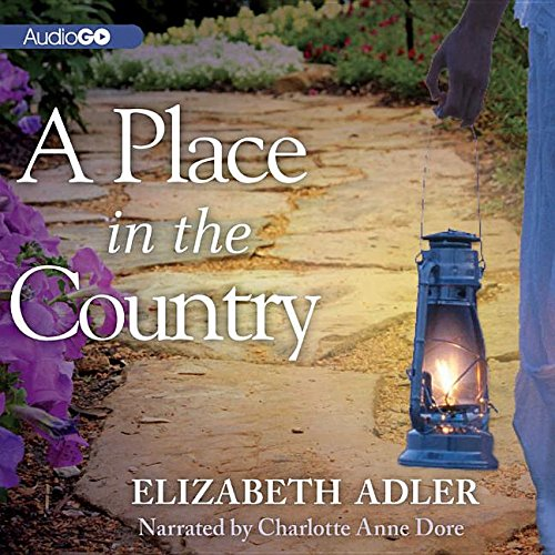 A Place in the Country -: Elizabeth Adler