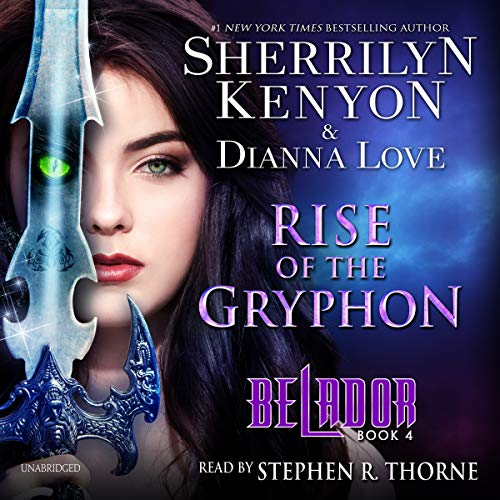 9780792790402: Rise of the Gryphon (Belador)