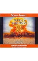 Power Play (Mack Bedford): Patrick Robinson