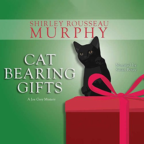 9780792792581: Cat Bearing Gifts (Joe Grey Mysteries (Audio))