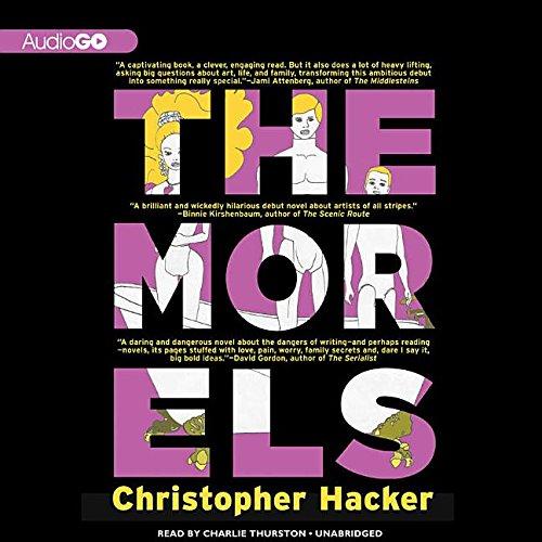 The Morels: Hacker, Christopher