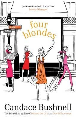 9780792798521: Four Blondes