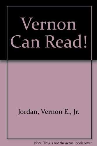 9780792799498: Vernon Can Read!