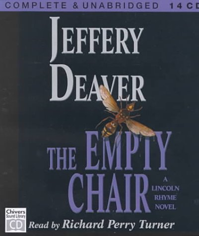 9780792799511: The Empty Chair