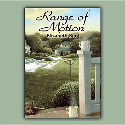 9780792799702: Range of Motion (Chivers Sound Library American Collections (Audio))