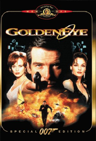 9780792833185: GoldenEye (Special Edition)