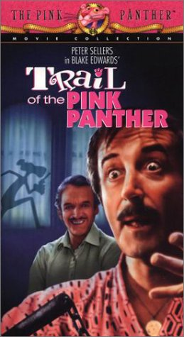 9780792834939: Trail of the Pink Panther [VHS]