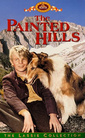 9780792835141: Painted Hills [VHS]