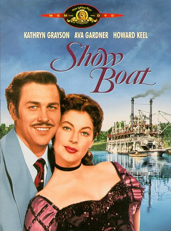 9780792835967: Show Boat