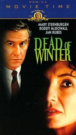 9780792836643: Dead of Winter [VHS]