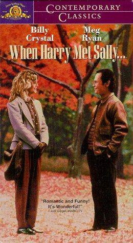 9780792837206: When Harry Met Sally... [VHS]