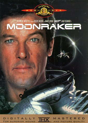 9780792838036: Moonraker THX Edition