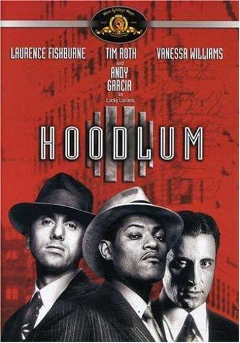9780792838074: Hoodlum [Import USA Zone 1]