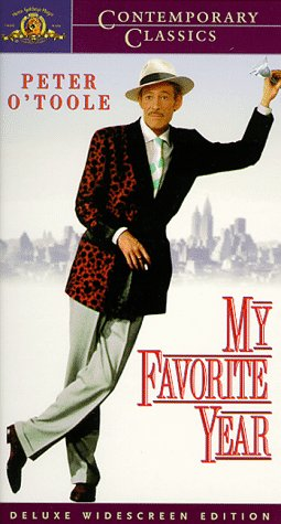 9780792838272: My Favorite Year (Widescreen Edition) [VHS]