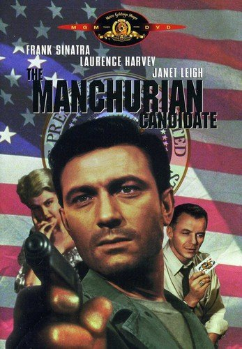 9780792838289: The Manchurian Candidate (1962)