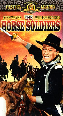 9780792838555: Horse Soldiers [VHS] [Import USA]
