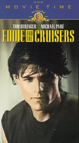 9780792838678: Eddie And The Cruisers [VHS]