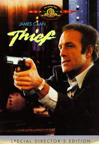 Thief (Special Directors Edition)