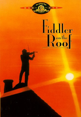 9780792838951: Fiddler on the Roof