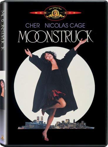 9780792838968: Moonstruck