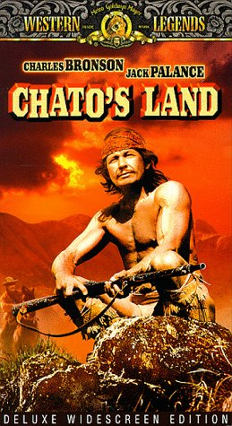 9780792839156: Chato's Land (Widescreen Edition) [VHS]