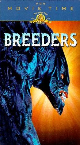 9780792839224: Breeders [VHS]