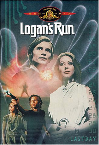 9780792839699: Logan's Run [Reino Unido] [DVD]