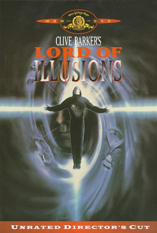9780792839705: Lord of Illusions