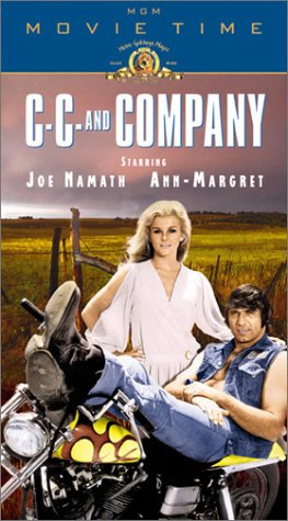 9780792839767: Cc and Company [VHS]