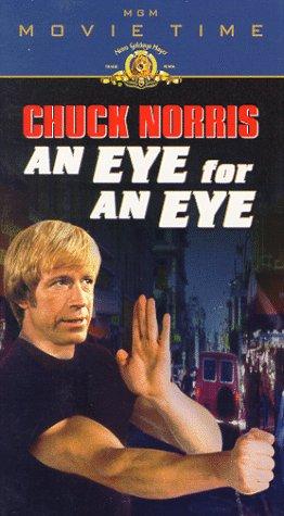 9780792839774: Eye for an Eye [VHS]