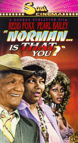 9780792839958: Norman Is That You [VHS]