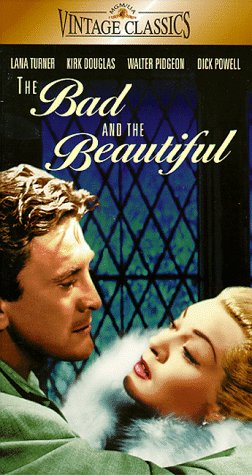 9780792840039: The Bad and the Beautiful [VHS]