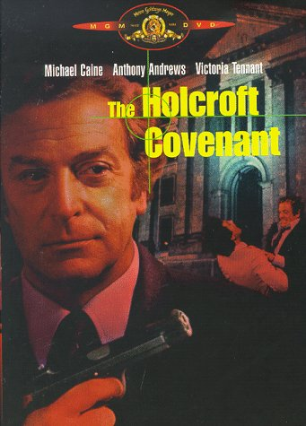 9780792840442: Holcroft Covenant