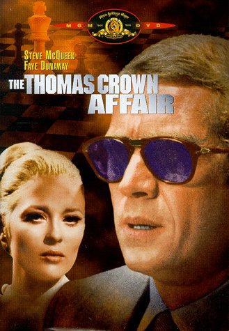 9780792840466: Thomas Crown Affair (1968)