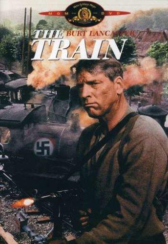 9780792840473: Train, The (1964)