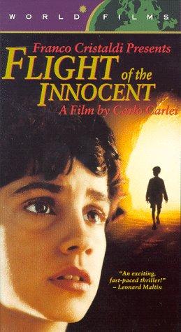 9780792840572: The Flight of the Innocent [VHS]